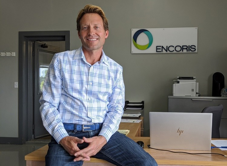 Michigan SmartZone Case Study: Five Questions for Jim TenBrink of Encoris